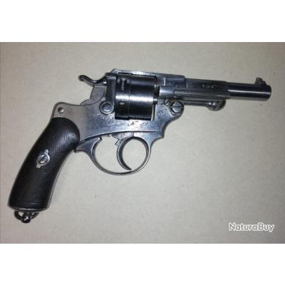 Revolver 1873 de marine 1er modèle