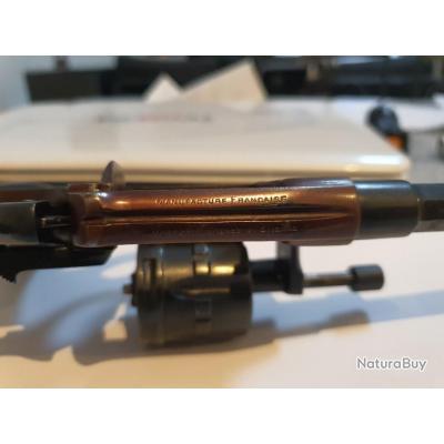 Revolver modèle 8.92