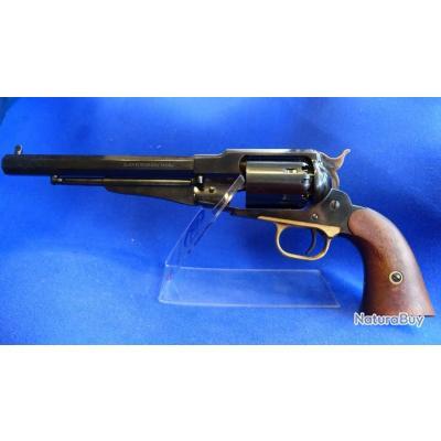 Remington Cal. 44 PN Acier BLACK état neuf