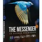 DVD The messenger Le silence des oiseaux