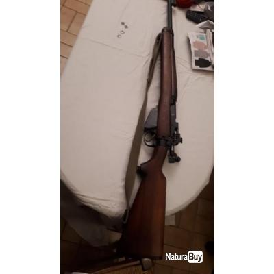 ENFIELD 22LR NUMERO 8 REFERENCE L2A1