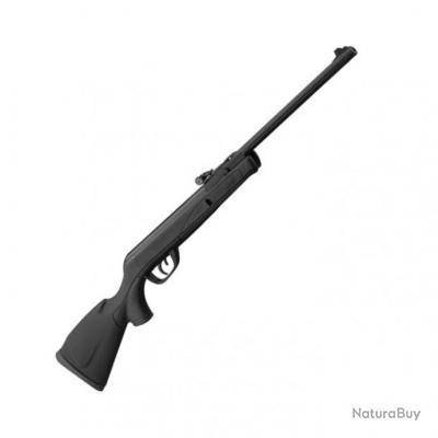 Carabine à plomb Gamo Delta Black synthétique - Cal. 4.5