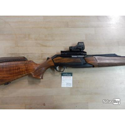 CARABINE BROWNING MK3 PRESTIGE WOOD CAL 300 WM OCCASION + HOLOSUN HS510C + MONTAGE NOMAD