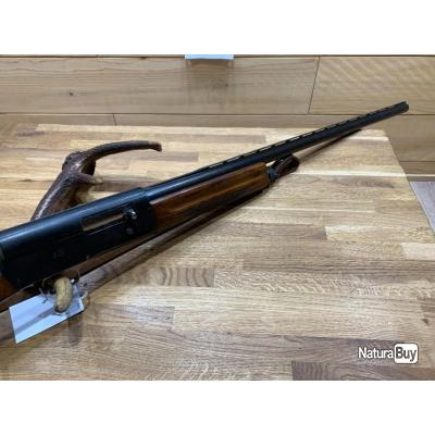 BROWNING AUTO 5 CAL 12/70 2 CANONS