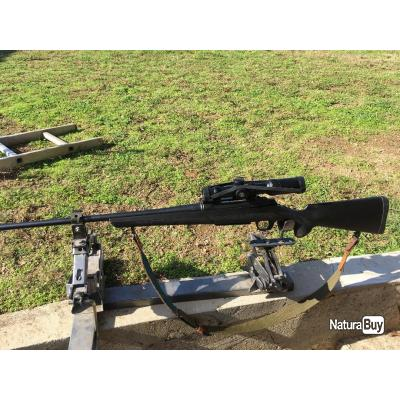 CARABINE BROWNING A-BOLT SYNTHETIQUE CALIBRE 30 06 SPRG