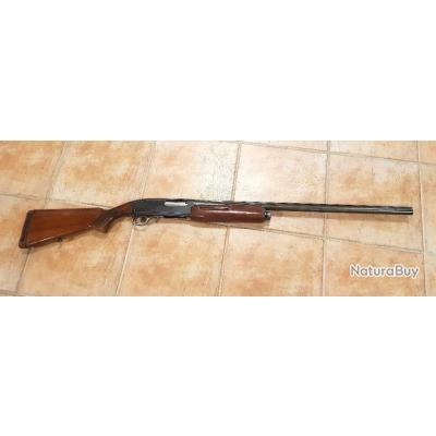 Fusil à pompe MANUFRANCE RAPID calibre 12.70