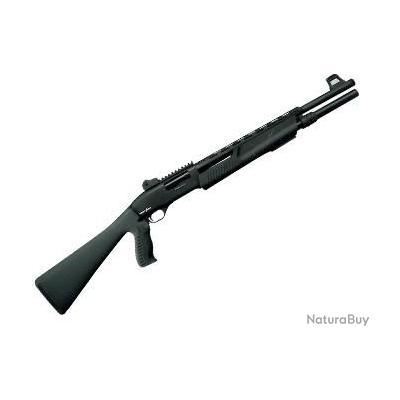Fusil à pompe Verney-Carron Vertac P2 cal.12/76
