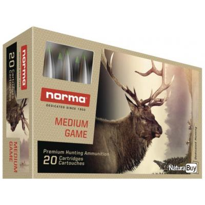 ECOSTRIKE - NORMA 7x65 r, 9.1 g
