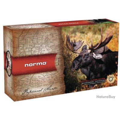 ALASKA - NORMA 8x57 jrs, 12.7 g