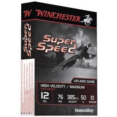 CAL 12 76 SUPER SPEED GÉNÉRATION 2 WINCHESTER