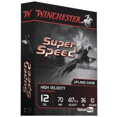 CAL 12 70 SUPER SPEED GÉNÉRATION 2 WINCHESTER