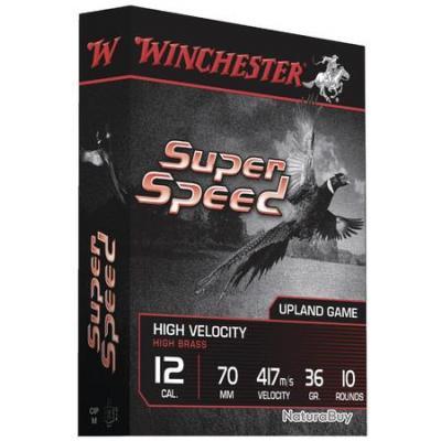 CAL 12/70 - SUPER SPEED GÉNÉRATION 2 - WINCHESTER 6