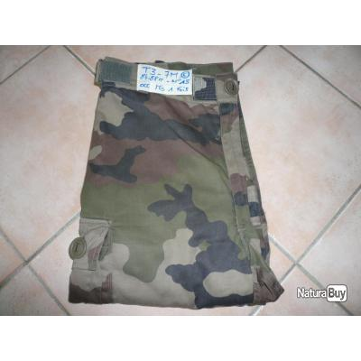 Pantalon felin T3 camo CE / taille : 7M (84-88M) / occasion felin t3 / N°15