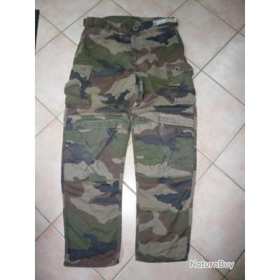 Pantalon felin T3 camo ce / taille : 7M (84-88M) / felin t3 / N°2 occ