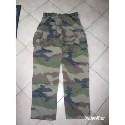 Pantalon felin T3 camo ce / taille : 8L (88-93L) / felin t3 / N°3 occ
