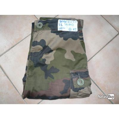 Pantalon felin T3 camo ce / taille : 7L (84-88L) / felin t3 / N°5
