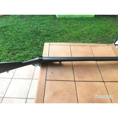 Fusil à broches cal 12 Eugene Bernard Liege (négociable)