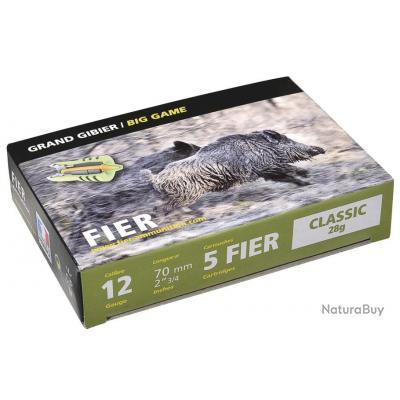 CAL 12/70 - FIER CLASSIC - FIER