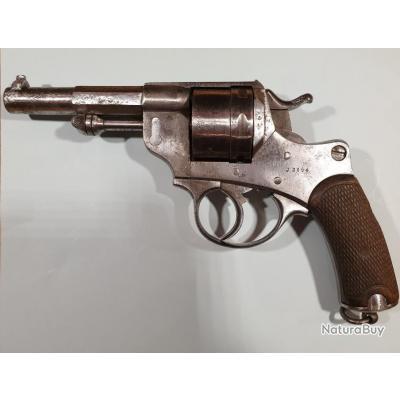 revolver st etienne 1873
