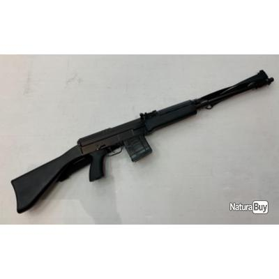 CSA vz58 m.a.r.s calibre 222r catégorie C