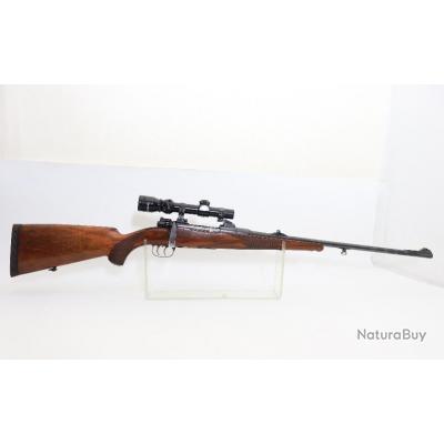 Carabine de grande chasse marque Mauser