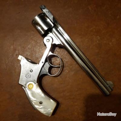 Smith & wesson  calibre 38 sw