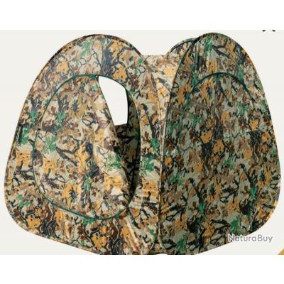Affût camouflage januel 140X140x125