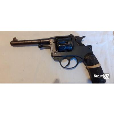 Revolver 1892 civil