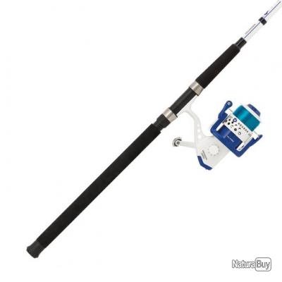 Ensemble Neuron Boat 242cm (100-300gr) Mitchell