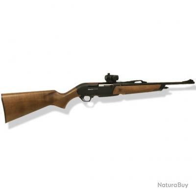 Pack Battue : Winchester SXR Vulcan 30-06 9.3 X 62