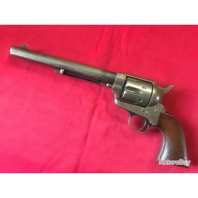 "Revolver Colt SAA 1873 cal.45LC Cavallerie 7""1/2 Milice de New York (103)"