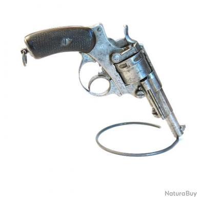 Support de présentation revolver 1873-1874