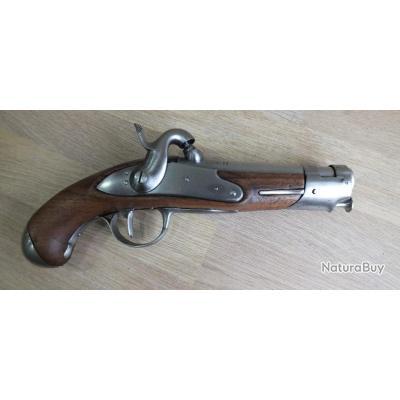 Pistolet An 9 T. de Gendarmerie