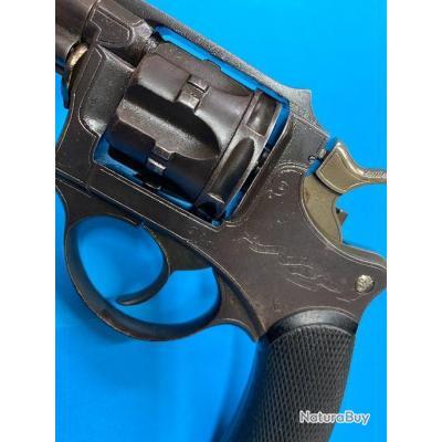 revolver 1887 civil de luxe