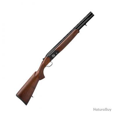 Fusils de chasse superposé Country Slug - Cal. 12/76 - 51 cm