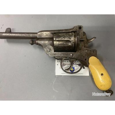 revolver montenegrin