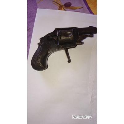 pistolet vélodog 320