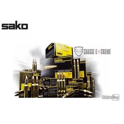 10 MUNITIONS SAKO S-HAMMERHEAD SP 300WIN MAG 180 GR