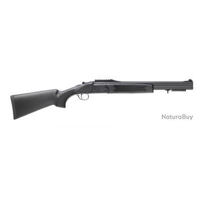 Fusil de Chasse Calibre 12 Intera Slug Synthétique PAIEMENT 3X OU 4X SANS FRAIS