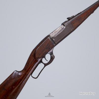 .22 H.P. Savage MODEL 1899