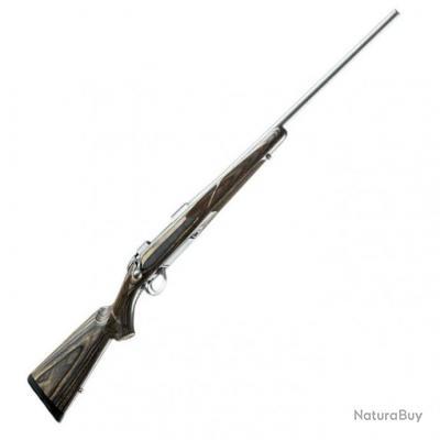 Carabine à Verrou Sako 85 Laminated Stainless - 7 RM