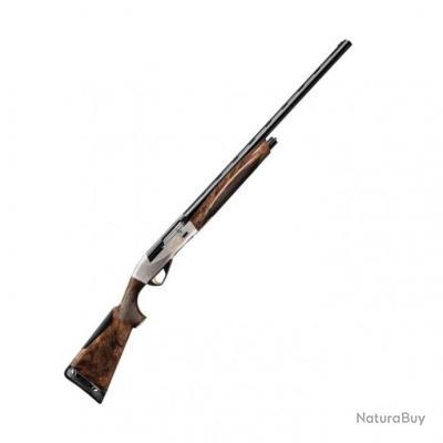 Fusil de chasse semi-auto Benelli Raffaello Deluxe Bore Barrel - Cal. 12/76 - 71 cm