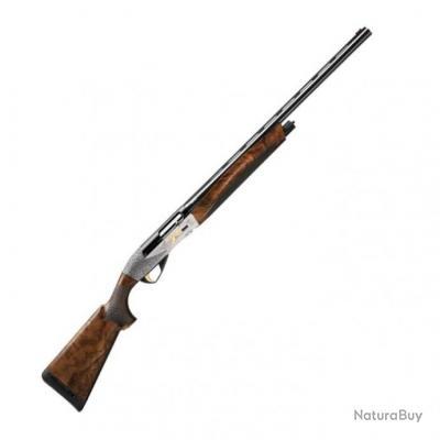 Fusil de chasse semi-auto Benelli Raffaello Edition Limitée - Cal. 12/76 - 71 cm