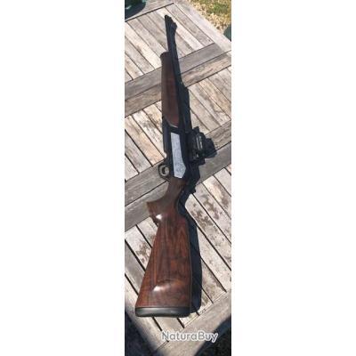 Carabine semi-automatique Browning Bar Zénith Big Game HC