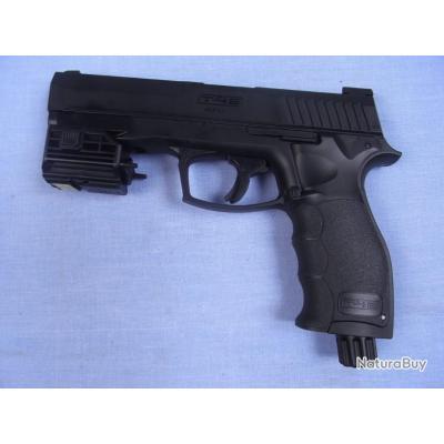 Pack HDP 50 + LASER. 11 Joules calibre .50. Umarex
