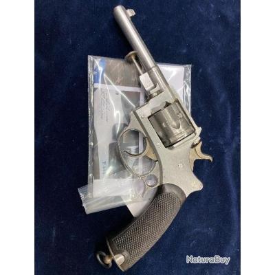 revolver 1887 militaire