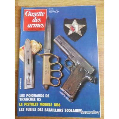 Gazette des armes N° 145