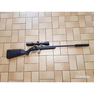 Carabine voere k15 22lr