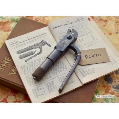 Winchester Outil de Rechargement M. 1894 cal. .38-55 Win pour les carabines  Marlin Savage Remington