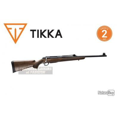 CARABINE TIKKA T3X BATTUE 51 CM 30-06